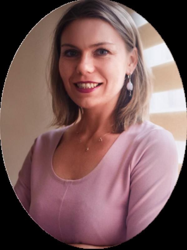 Юлия Акалын - преподаватель турецкого языка
